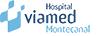 Logo Viamed Montecanal
